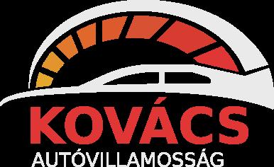 Kovács Autóvillamosság